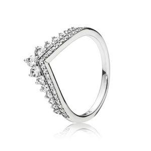 Pandora Princess Wish ring